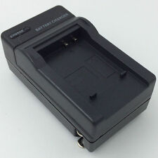 DB-L80 Battery Charger for SANYO Xacti VPC-x1200 VPC-X1250 VPC-X1420 Digital Cam