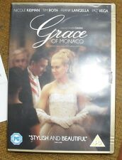 Grace of Monaco DVD. Nicole Kidman. Princess Grace Kelly. Prince Rainier.