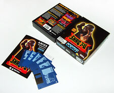 AMIGA :: SHAQ - FU :: by ocean 1994 |BIG BOX| COMMODORE disk game, Spiel