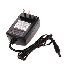 AC 100-240V Converter Adapter DC 9V 2A Power Supply Charger 5.5mm 2000mA 18W US