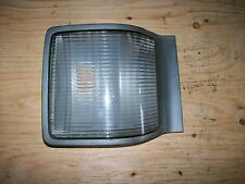 94-99 CADILLAC DEVILLE REAR TRUNK LICENSE LEFT BACK UP REVERSE LAMP LIGHT LENS