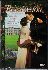 Jane Austen's PERSUASION Ciaran Hinds AMANDA ROOT (NEW)