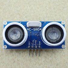 Neu Hot Ultraschall Modul HC-SR04 Distance Sensor für Arduino
