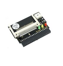 1PCS Compact Flash CF to 3.5 Female 40 Pin IDE Bootable Adapter Converter Card