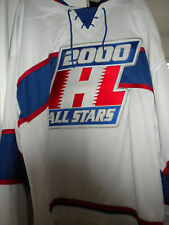 IHL 2000 ALL-STAR AUTHENTIC SPECIALTY HOCKEY JERSEY