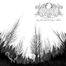 Lux Divina - From The Tomb To Nature's Blood CD