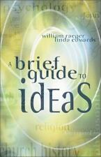 Brief Guide to Ideas, A-ExLibrary