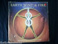 """VINYL 7"""" SINGLE - FALL IN LOVE WITH ME - EARTH WIND & FIRE - A2927"""