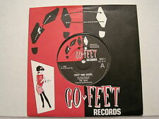 THE BEAT - Twist and Crawl/Hands off..Shes Mine 45 UK ps SKA MOD rare  oop L@@K