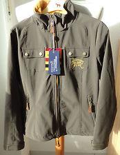 Horseware Golfino Jacket braun,Gr.S, UVP 87,95 €