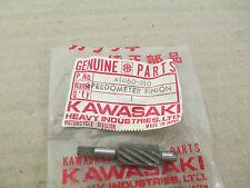 Nos Kawasaki F5 Big Horn F9 F8 F11 Speedometer Pinion