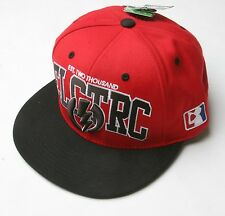 Electric Visual FF TML Hat (Red)