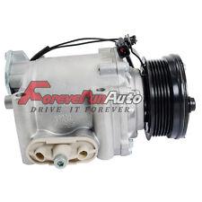 AC Compressor fits 05-07 Ford Freestyle Five Hundred Mercury Montego 3.0L 97569