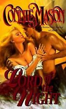 Lord of the Night (Love Spell historical romance)-ExLibrary