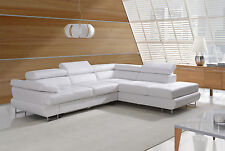 Marco corner sofa bed, left or right hand corner