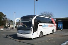 National Express liveried FJ60EHD Excelsior 6x4 Quality Bus Photo D