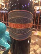 2014 Conundrum Red Blend (Caymus Family)  ***6 Bottles ***