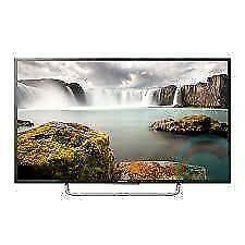SONY BRAVIA 43W800C LED SMART ANDROID TV BRAND NEW WITH 1 YEAR SELLER WARRANTY..