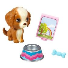 Barbie - Casa Accessori Set - Cane da Compagnia - Doggy