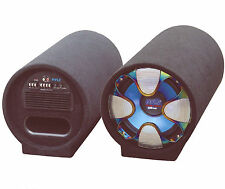 "PLTAB10 Subwoofer & Tube Combo POWERED 10"" 500 watt SVC"