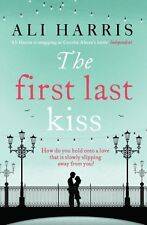 The First Last Kiss, Ali Harris, Paperback, New