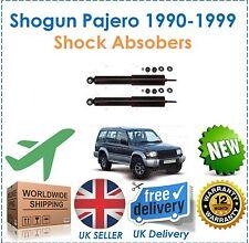 Para Montero Shogun 2.4 2.5 2.8 3.0 3.5 90 99 Trasero Gasolina Descarga Absobers