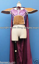 Frieza Suit Cosplay Costume Size M Human-Cos