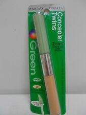 Physicians Formula Concealer Twins #3055 Green/Light 2 In 1 Cream Concealer