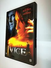 Vice (2008) DVD Michael Madsen