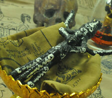 Magical Hoon Payon The Honest Effigy Enliven Magical Thai Khmer amulet  Protect
