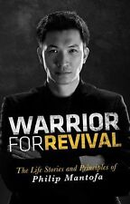 Warrior for Revival by Phillip Mantofa Paperback Book