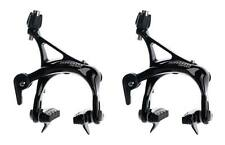 SRAM Apex  Road Bike Dual Pivot Brake Calipers - Black