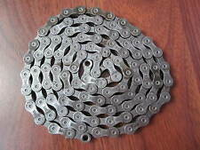 SHIMANO CN HG 73 USED 9 SPEED CHAIN 104 LINKS