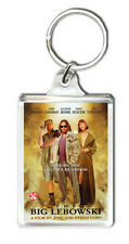 THE BIG LEBOWSKI KEYRING LLAVERO