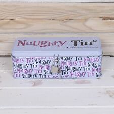 Naughty Tin Christmas Secret Santa Stocking Filler Gift Ideas for Her & Friends