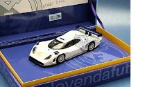 Fly Ref.  RM01  Porsche 911 GT1 98 - Real Madrid Centenary 190   NUEVO   NEW1/32