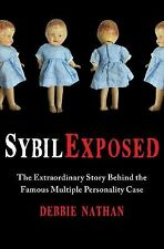 Debbie Nathan - Sybil Exposed (2012) - Used - Trade Cloth (Hardcover)