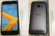 **High Quality**  Dummy HTC 10 Carbon Gray  display toy (not real phone)