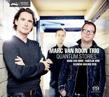 SACD  Marc Van Roon Trio -- Quantum Stories