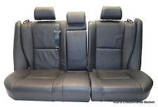 Toyota Avensis (T25_) 2,0 (Facelift) Rücksitzbank Rücksitz Sitz hinten
