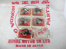 5pcs Honda CB100 125 160 175 CL100 125 SL XL ATC90 CT90 S90 Contact Point NOS