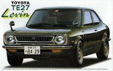 Fujimi ID-53 1/24 Toyota Corolla TE27 LEVIN 1972 Limited Ver. from Japan Rare