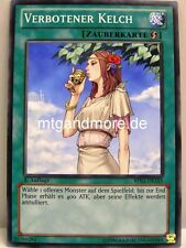 Yu-Gi-Oh - 1x Verbotener Kelch - BP02 - War of the Giants