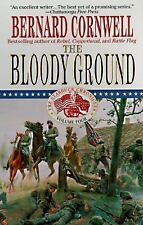 The Bloody Ground (The Starbuck Chronicles, Book 4)