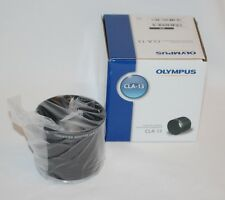 NEW OLYMPUS  CLA-13 Lens adapter  for STYLUS 1 & 1s  TCON-17X