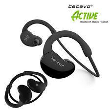 Slim Bluetooth estéreo headphones/headset Para Iphone 4/4s, Ipad, Ipad2, Samsung, Htc