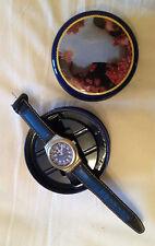 STENDARDO Immersion orologio water resistant Easy 3 con tre cinturini e garanzia