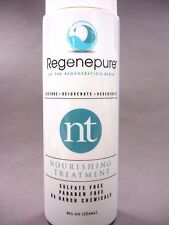 Regenepure NT. Effective Hair Re-Growth Treatment Shampoo,1 bottle