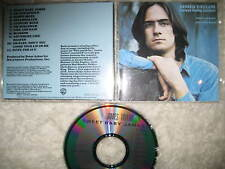 CD James Taylor ‎– Sweet Baby James ------------ Neil Young Sting Jackson Browne