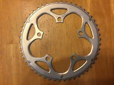 Shimano SG-X 50-F Bike Chainring - 50T - 110 BCD - Aluminum